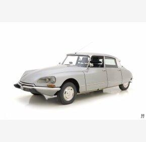 1967 Citroen DS for sale 101475836
