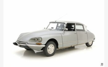 1967 Citroen DS for sale 101475836