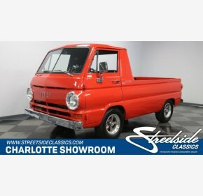 1967 Dodge A100 for sale 101096279