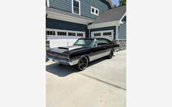 1967 Dodge Charger for sale 101077263
