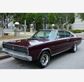 1967 Dodge Charger for sale 101097556