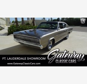 1967 Dodge Charger for sale 101342820