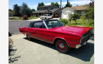 1967 Dodge Coronet for sale 101218364