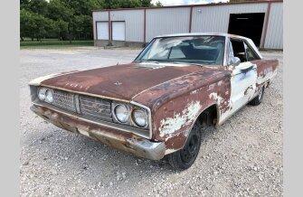 1967 Dodge Coronet for sale 101354068