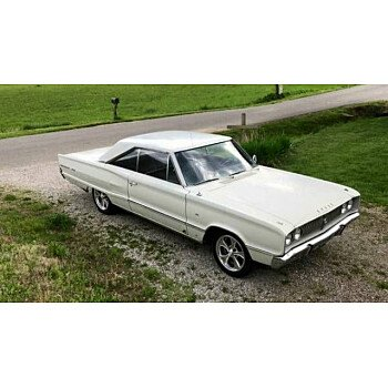 1967 Dodge Coronet for sale 100876219