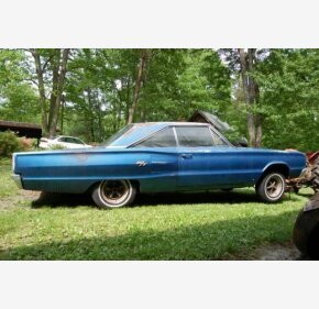 1967 Dodge Coronet for sale 100981311