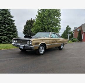 1967 Dodge Coronet for sale 100997458