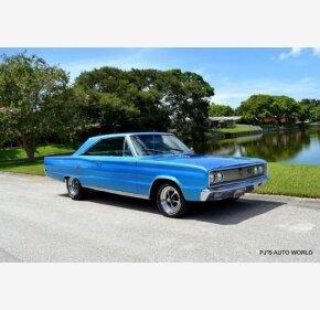 1967 Dodge Coronet for sale 101018197