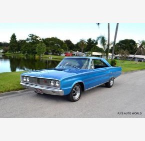 1967 Dodge Coronet for sale 101018197
