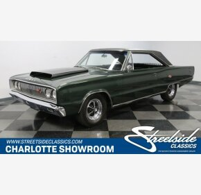 1967 Dodge Coronet for sale 101059163