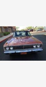 1967 Dodge Coronet for sale 101069107