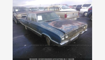1967 Dodge Coronet for sale 101103418