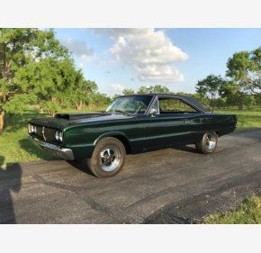 1967 Dodge Coronet for sale 101150190