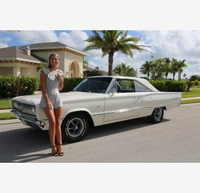 1967 Dodge Coronet for sale 101192945