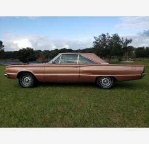 1967 Dodge Coronet for sale 101259620