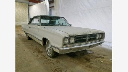 1967 Dodge Coronet for sale 101268074