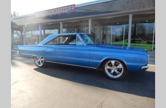 1967 Dodge Coronet for sale 101286865