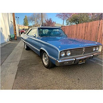 1967 Dodge Coronet for sale 101296334