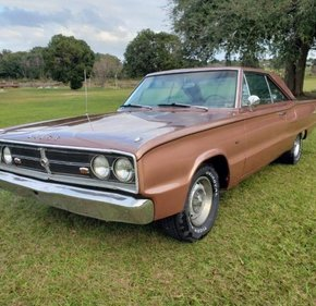 1967 Dodge Coronet for sale 101307410
