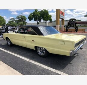 1967 Dodge Coronet for sale 101330813
