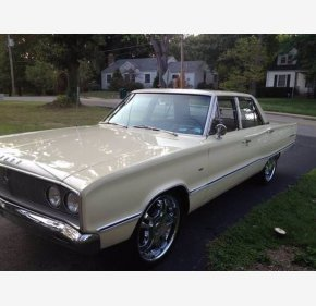 1967 Dodge Coronet for sale 101343234