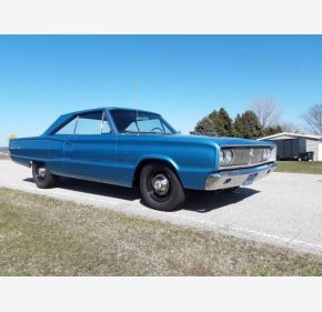 1967 Dodge Coronet for sale 101415148