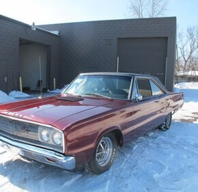 1967 Dodge Coronet for sale 101446913