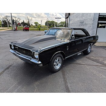 1967 Dodge Dart for sale 101001689