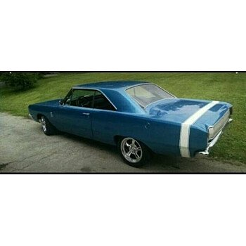 1967 Dodge Dart GT for sale 100828954