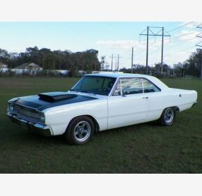 1967 Dodge Dart for sale 101005813