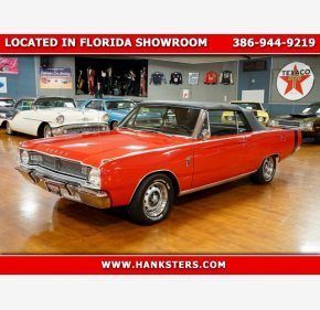1967 Dodge Dart for sale 101221756