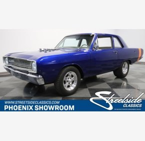 1967 Dodge Dart for sale 101259016