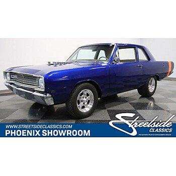 1967 Dodge Dart for sale 101259016