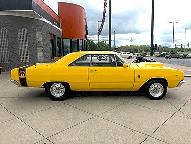 1967 Dodge Dart for sale 101332014