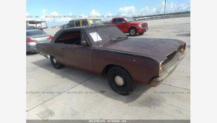 1967 Dodge Dart for sale 101340638