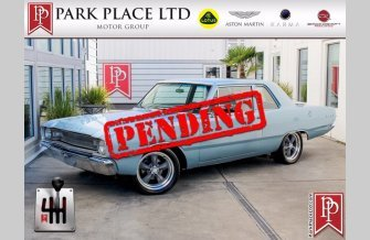 1967 Dodge Dart for sale 101368936