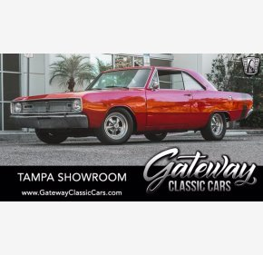 1967 Dodge Dart GT for sale 101382914