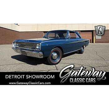 1967 Dodge Dart for sale 101505380