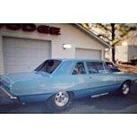 1967 Dodge Dart for sale 101577285