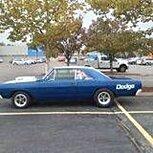 1967 Dodge Dart GT for sale 101585083