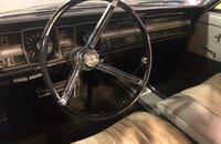 1967 Dodge Monaco for sale 101073533