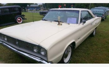 1967 Dodge Other Dodge Models for sale 101186426