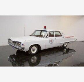 1967 Dodge Polara for sale 101310339