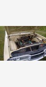 1967 Dodge Polara for sale 101416757