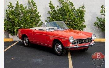 Fiat Classics For Sale Classics On Autotrader
