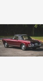 1967 FIAT 1500 for sale 101319534