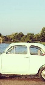1967 FIAT 500 for sale 101380320