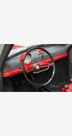 1967 FIAT 500 for sale 101478763