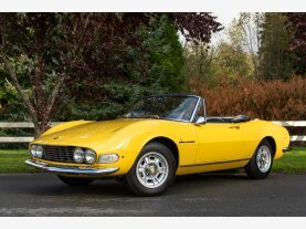 1967 FIAT Spider for sale 101426042