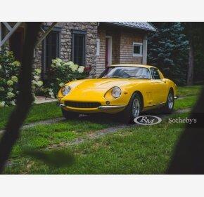 1967 Ferrari 275 for sale 101361143